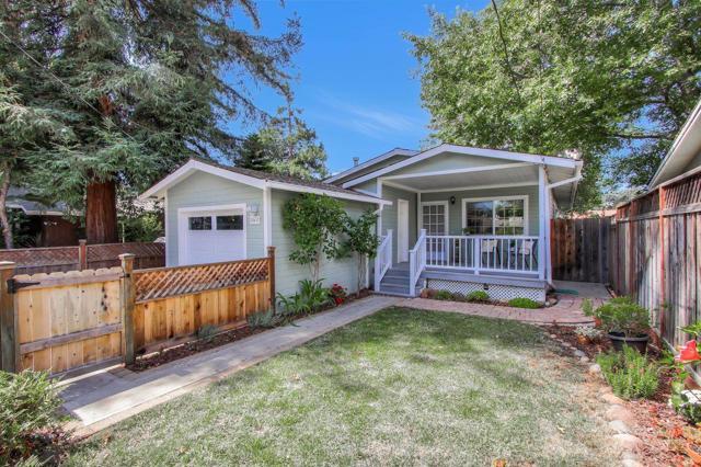 561 7th Avenue, Menlo Park, CA 94025