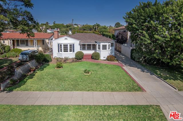 845 HARVARD Street, Santa Monica, CA 90403