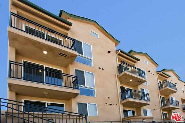 435 S BERNARD Street 403, Los Angeles, CA 90012