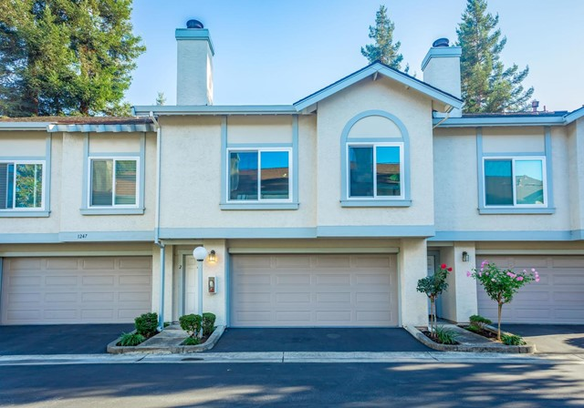 1247 Hollenbeck Avenue 2, Sunnyvale, CA 94087