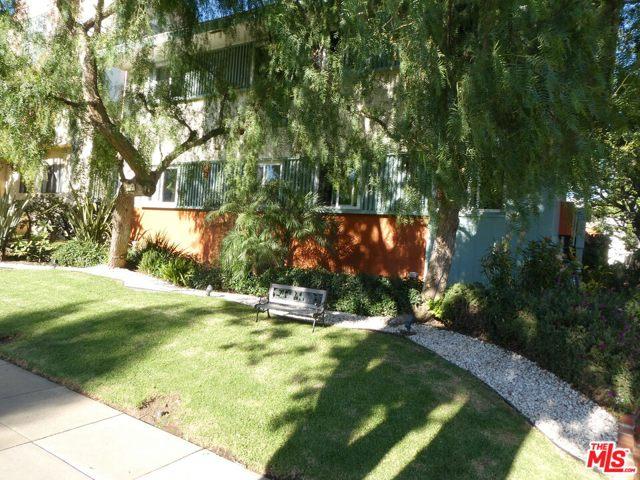 Photo of 1017 Euclid Street #9, Santa Monica, CA 90403