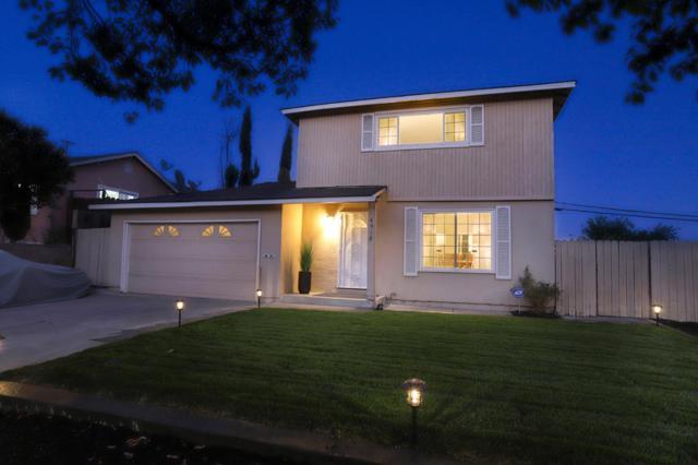 4918 Dickinson Drive, San Jose, CA 95111