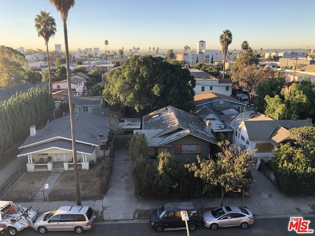 5542 LA MIRADA Avenue, Los Angeles, CA 90038