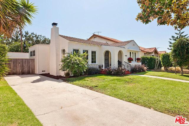 10826 BARMAN Avenue, Culver City, CA 90230