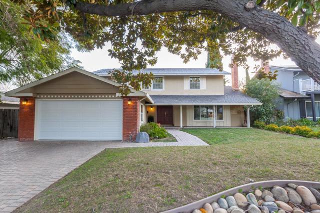 1026 Hollenbeck Avenue, Sunnyvale, CA 94087