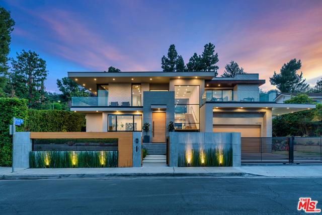16102 Sandy Lane, Encino, CA 91436