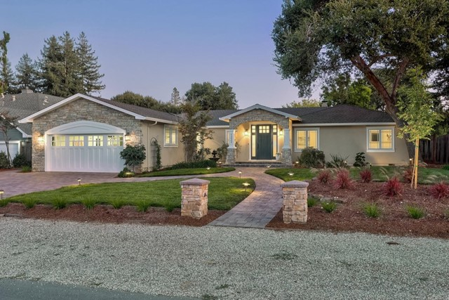 1222 Richardson Avenue, Los Altos, CA 94024