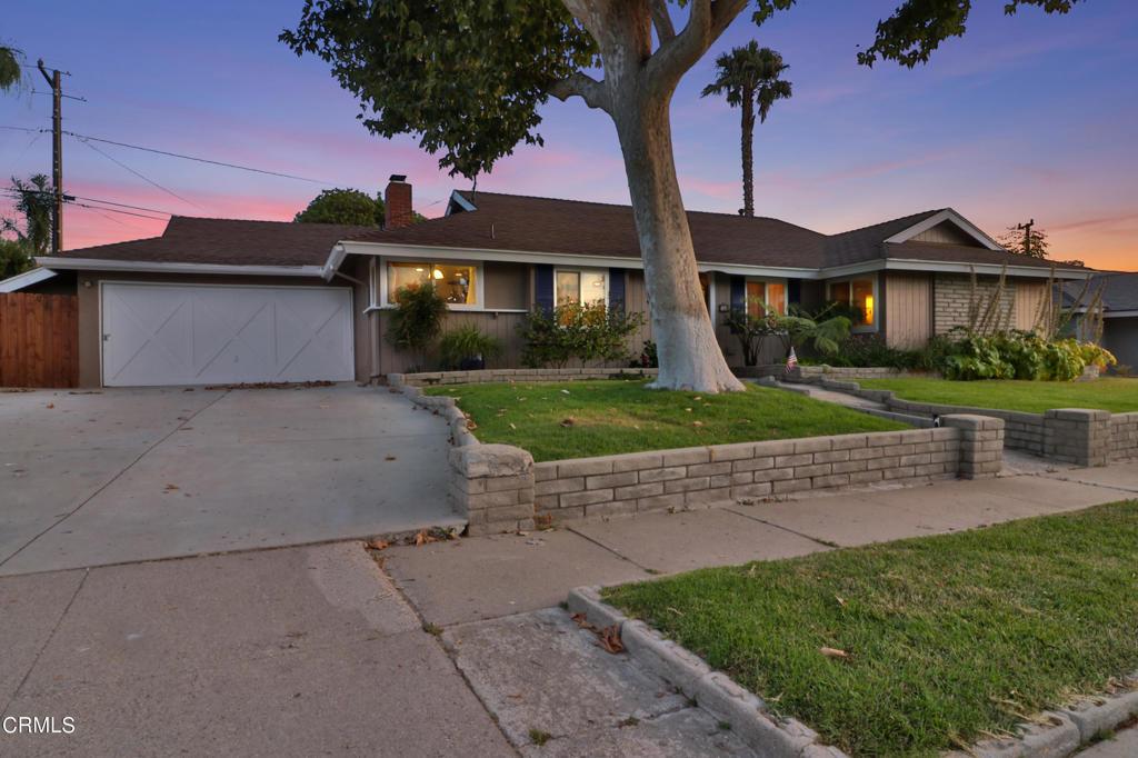 58     Van Dyke Street, Thousand Oaks CA 91360