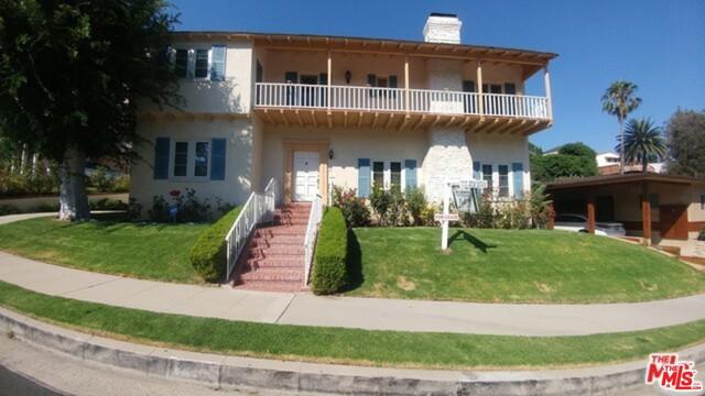 4506 S MULLEN Avenue, View Park, CA 90043