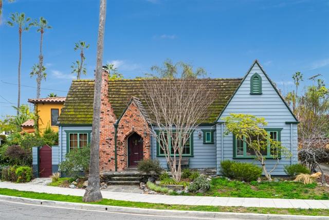 4747 Panorama Drive, San Diego, CA 92116