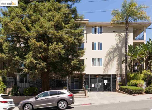 85 Vernon St 210, Oakland, CA 94610
