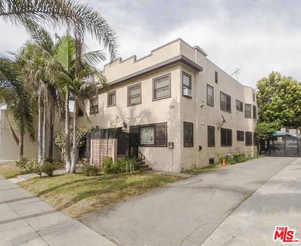 1918 S WESTERN Avenue, Los Angeles, CA 90018