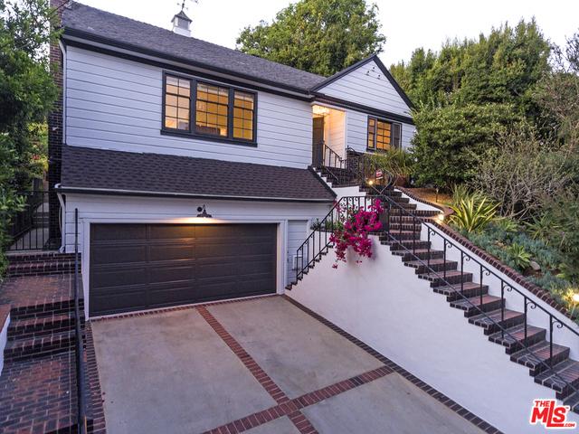 7463 FRANKLIN Avenue, Los Angeles, CA 90046