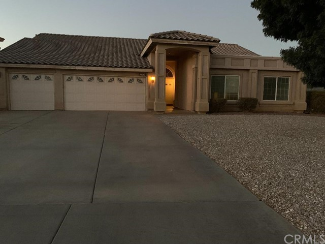 14050 Gopher Canyon Road, Victorville, California 92394, 4 Bedrooms Bedrooms, ,2 BathroomsBathrooms,Residential,For Sale,Gopher Canyon,540027