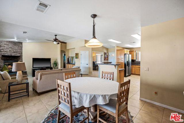 55550 El Dorado Drive, Yucca Valley, California 92284, 3 Bedrooms Bedrooms, ,2 BathroomsBathrooms,Residential,For Sale,El Dorado,21763566