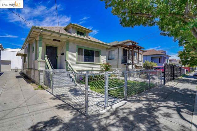 1535 37Th Ave, Oakland, CA 94601