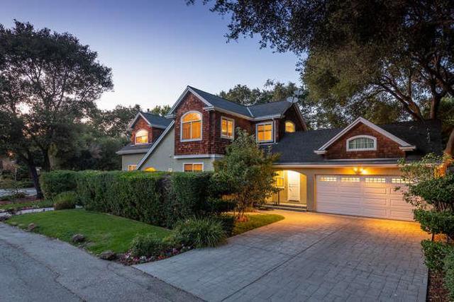 3855 Magnolia Drive, Palo Alto, CA 94306
