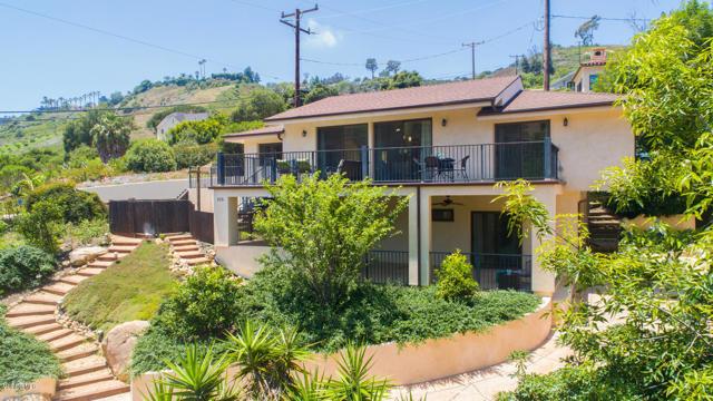 525 Conejo Road, Santa Barbara, CA 93103
