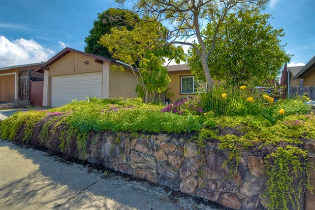 8613 Bennington Street, San Diego, CA 92126