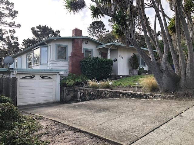 173 Via Gayuba, Monterey, CA 93940
