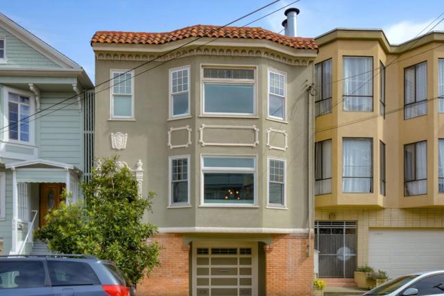 472 12th Avenue, San Francisco, CA 94118