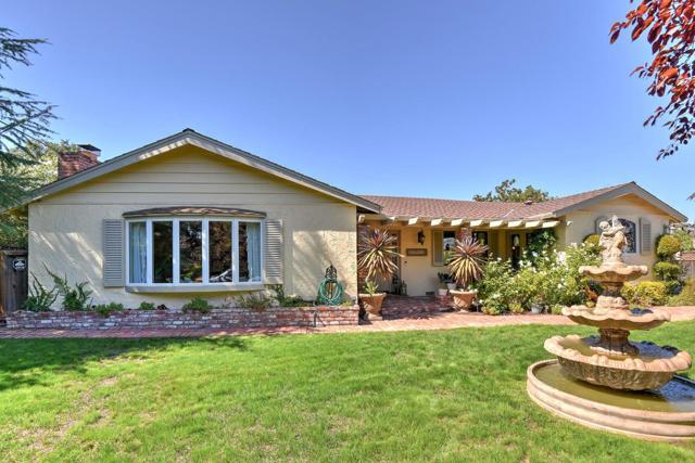 1225 Hillcrest Drive, San Jose, CA 95120