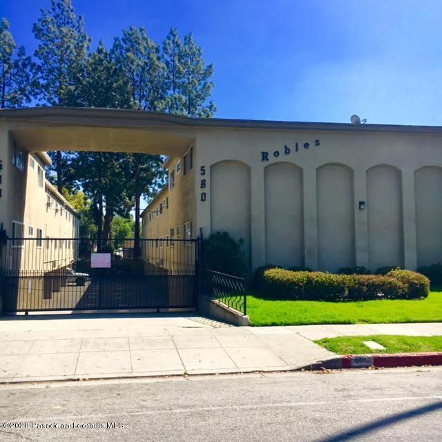 580 N Los Robles Avenue 4, Pasadena, CA 91101
