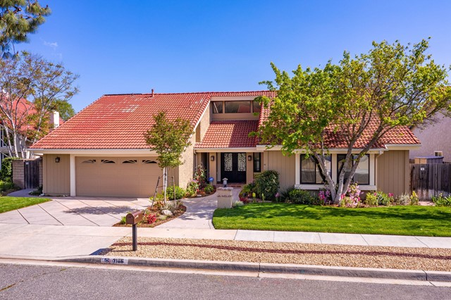 3166 Penney Drive, Simi Valley, CA 93063
