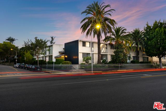 9500 W Olympic Boulevard, Beverly Hills, CA 90212