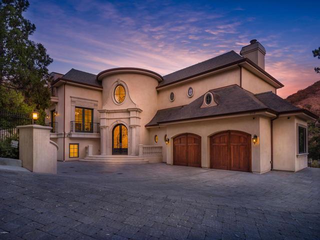 2112 Trentham Road Westlake Village, CA 91361