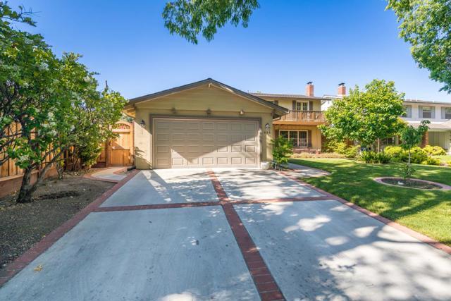 3. 636 Nashua Court Sunnyvale, CA 94087