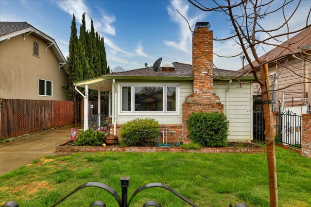 49 25th Street, San Jose, CA 95116