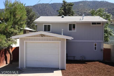 4200 Mt Pinos Wy, Frazier Park, CA 93225 Photo 0