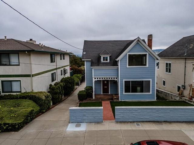 43. 459 Larkin Street Monterey, CA 93940