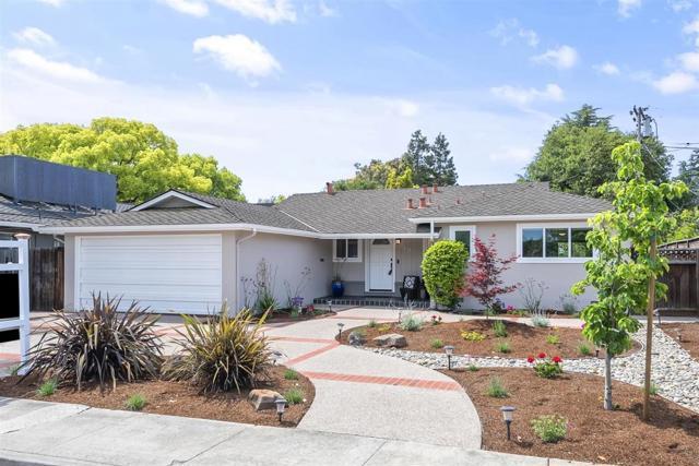 817 Sladky Avenue, Mountain View, CA 94040