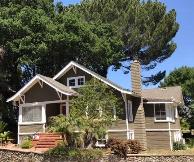 4 Glen Ridge Avenue, Los Gatos, CA 95030