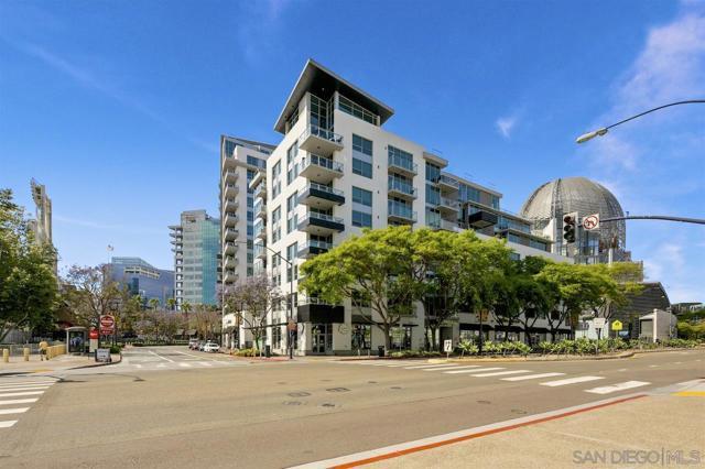 206 Park Blvd #206, San Diego, CA 92101