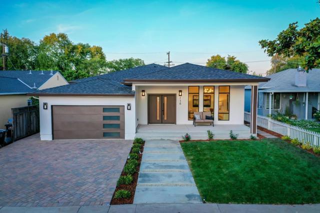 718 Redwood Avenue, San Jose, CA 95128