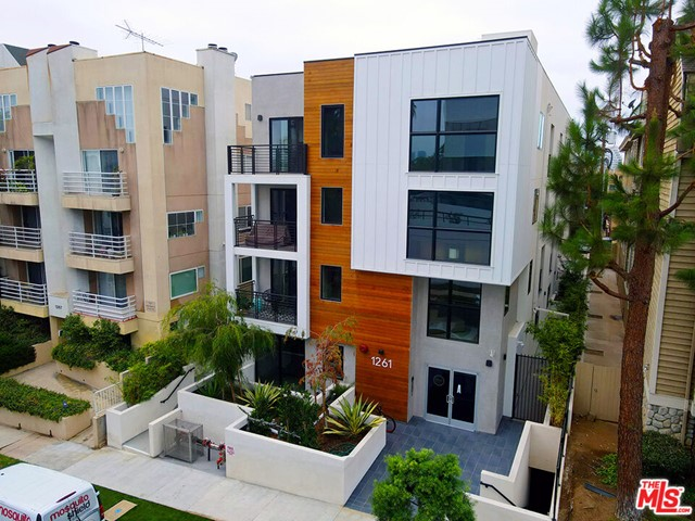 We are pleased to present this new construction 8-unit building located at 1261 Stoner Avenue in Los Angeles, California. The Offering sits on 6,998 square feet of land with 11,485 square feet of rentable area and consists of (1) 2 Bed / 2.5 Bath, (3) 3 Bed / 2.5 Bath, and (4) 3 Bed / 3 Bath units.The Subject property is ideally located just blocks from the Wilshire & Bundy intersection and offers ocean views from its rooftop deck. Built in 2019, The Offering requires extremely low maintenance and management as it is constructed with high-end materials and luxury finishes. This environmentally-friendly LEED Platinum apartment utilizes passive design techniques aimed to minimize the energy load, and thus the environmental footprint of its occupants. Coupled with state-of-the-art technology, luxury designer finishes, and an emphasis on community, these timeless living spaces enhance tenant comfort, health, and financial savings.The Offering's remarkable design, plethora of unique amenities, and superior walkability (88 Walk Score) offers residents a living experience unrivaled by any competing properties in the sub-market. Additionally, residents also benefit from the Propertys central location, providing easy access to many of Los Angeles major employment hubs including Santa Monica, Westwood, Century City, and Beverly Hills.With its premier location, stylish architecture, low maintenance/management and highend unit finishes, 1261 Stoner Avenue offers investors a turnkey asset with great returns and appreciation, in one of the best pockets of town.