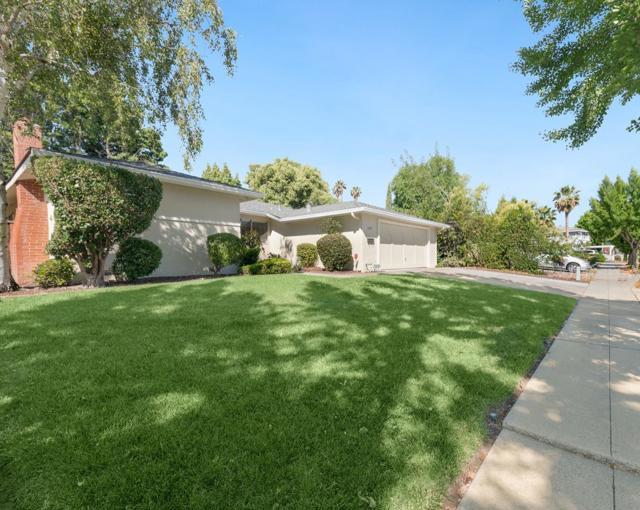 2. 2197 Fairmont Drive San Jose, CA 95148