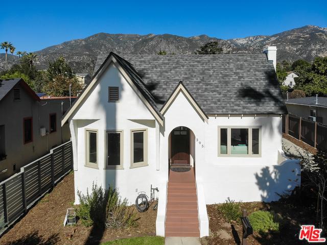 395 W PALM Street, Altadena, CA 91001