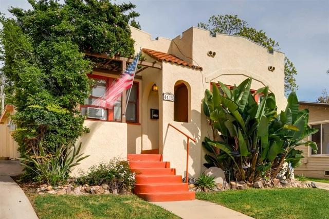 4415 Arizona St, San Diego, CA 92116