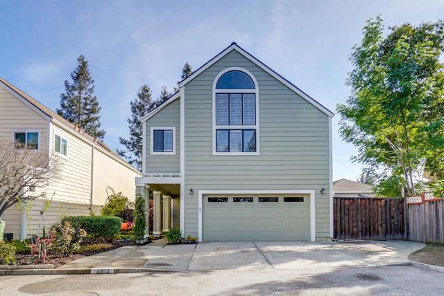 2952 Del Loma Drive, Campbell, CA 95008