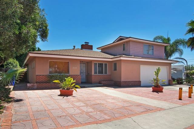 5039 Campanile Drive, San Diego, CA 92115