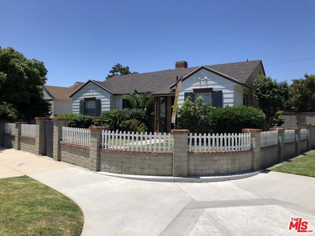 8301 GEORGETOWN Avenue, Los Angeles, CA 90045