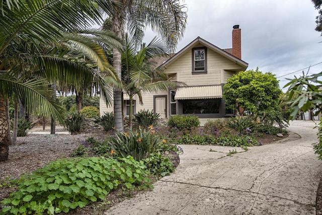 11466 Foothill Road Santa Paula, CA 93060