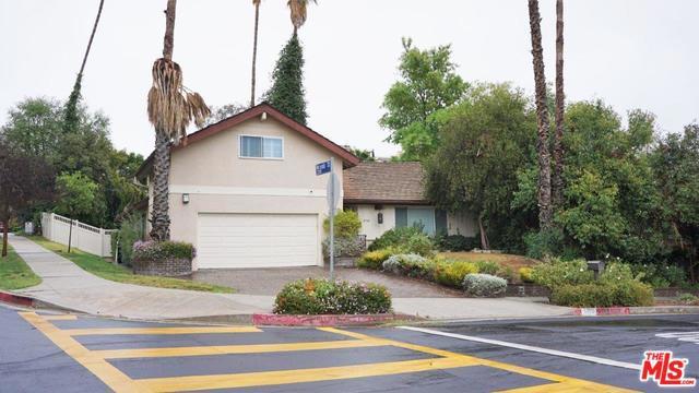 5730 RUDNICK Avenue, Woodland Hills, CA 91367