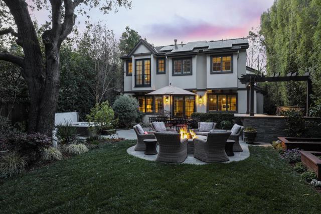 823 College Avenue, Menlo Park, CA 94025