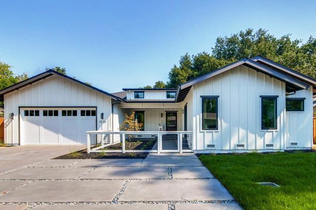 1057 Covington Road, Los Altos, CA 94024