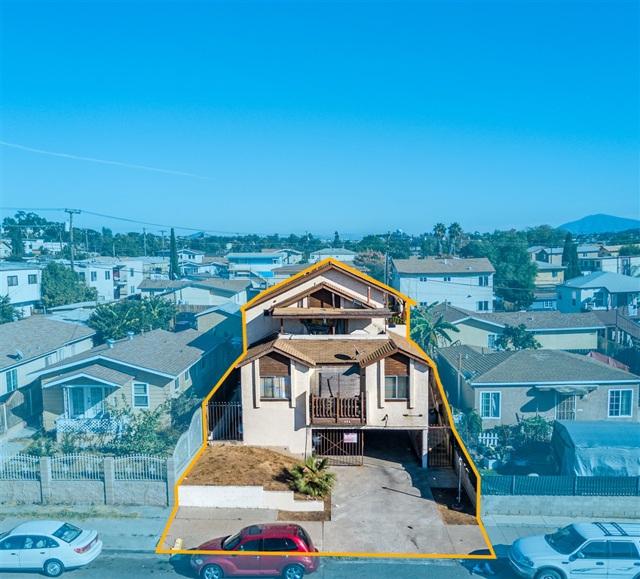 4065 49th Street, San Diego, CA 92105